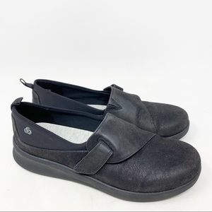 Clark's cloudsteppers loafers